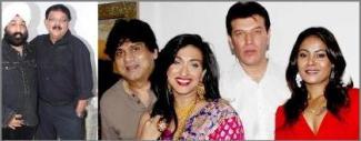 Priyadarshan Success Party Photos - Bonny Duggal Honouring Director Priyadarshan