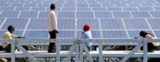Gujarat to cover Narmada canals with solar panels!