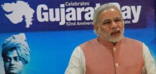 Shri Narendra Modi addressed NRIs across 12 cities in USA through video conferencing