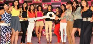 Genelia Deshmukh to host - Lux The Chosen One - Reality Show on UTV Stars