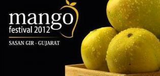 Mango Festival 2012 in Talala - Sasan Gir - Gujarat India