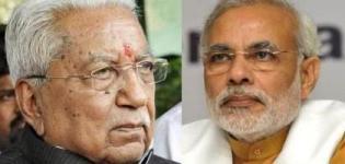 Keshubhai Patel Targets Narendra Modi Latest BJP Gujarat News
