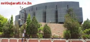 Hemu Gadhvi Hall Rajkot - Famous Hall in Rajkot