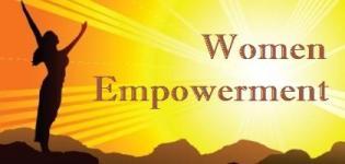 Women Empowerment Gujarat - Beti Bachao Andolan in Gujarat India