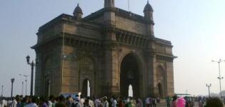 Gateway of India Mumbai - Photos Information with Details Images Photographs