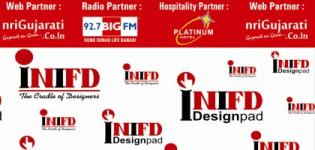 NriGujarati.Co.In as web partner for INIFD Workshop in Rajkot