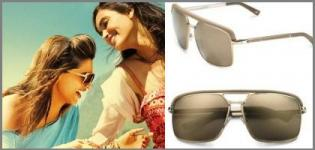 Deepika Padukone Sunglasses in Cocktail Movie