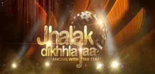 Jhalak Dikhla Jaa Season 5 Contestants and Judges Name List
