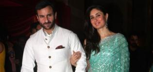 Kareena Kapoor and Saif Ali Khan Wedding Date Marriage Plans 2012