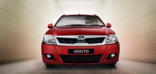 Mahindra Launch Verito Car New Model in India 2012