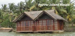 Poovar Island Resort Photos Pics Pictures at Kerala Backwaters India