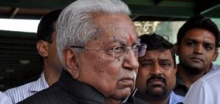 Gujarat Parivartan Party - Keshubhai Patel Launches New Political Party