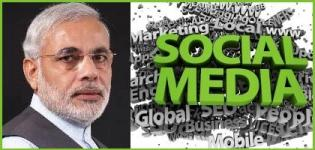 Examples of Indian Politicians Using Social Media Effectively