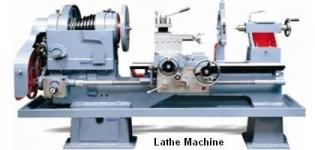 Lathe Machine Rajkot - Lathe Machine Manufacturers in Rajkot