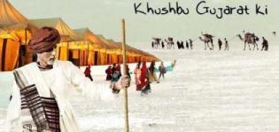 Khushboo Gujarat Ki - Khushboo Gujarat Ki Ad Campaign Big Hit for Gujarat Tourism