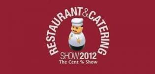 Restaurant Catering Exhibition 2012 Mumbai - Catering Exhibition India