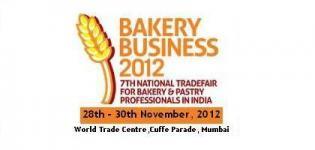 Bakery Exhibitions 2012 Mumbai - Bakery Exhibitions 2012 India