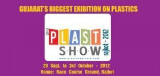 Plast Show 2012 Rajkot - Plast Show Rajkot