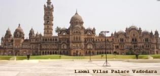 Laxmi Vilas Palace Baroda Gujarat - Laxmi Vilas Palace Vadodara India