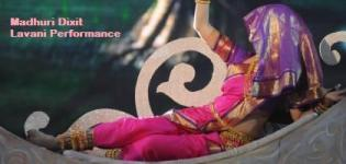 Madhuri Dixit Dance on Lavani Songs Live Performance in Jhalak Dikhla Ja 5