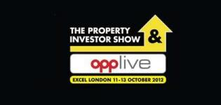 Property Show in London UK 2012 - Property Investment Show Excel London