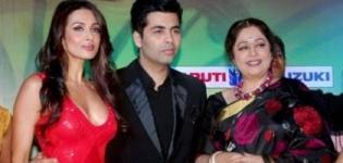 Malaika Arora Khan in India�s Got Talent 2012 - Season 4 as JUDGE