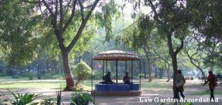 Law Garden Ahmedabad - A Shopping Landmark in Ahmedabad