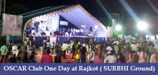 OSCAR Club One Day at SURBHI Ground Rajkot