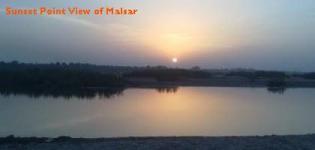 Malsar Village near Vadodara Gujarat India
