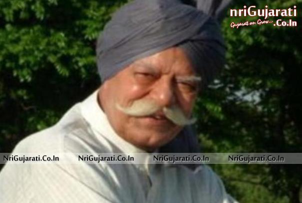 Dara Singh Death News - Indian Wrestler Dara Singh Dead declared