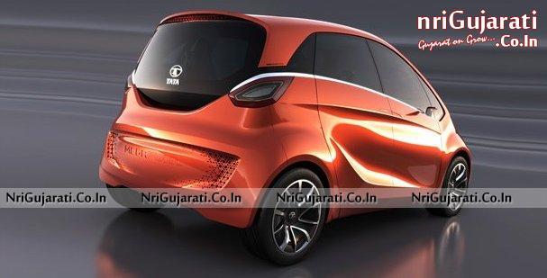 Tata Megapixel - New Global Electric Car Launch in India 2012 Price ...