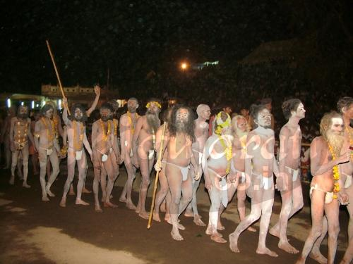 Junagadh India  city photo : ... Celebrates Maha Shivratri Festival at Bhavnath Fair in Junagadh India