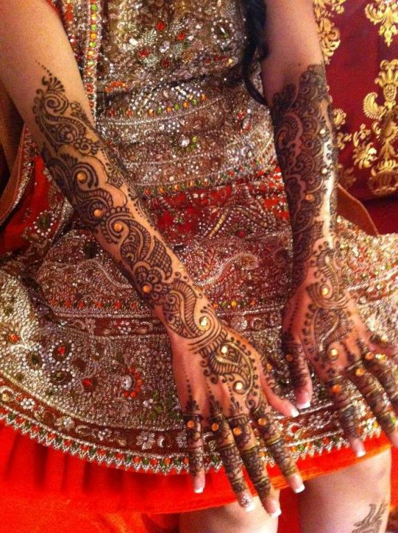 Bridal Mehndi Artist In Surat : Best bridal mehndi design artist in ahmedabad gujarat