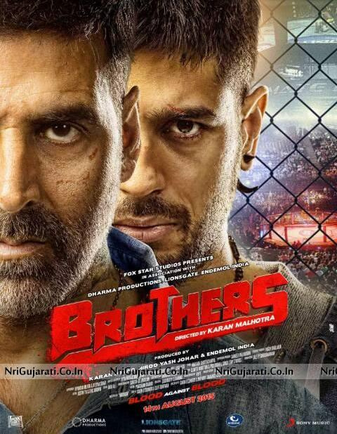 Brothers Mov 2015
