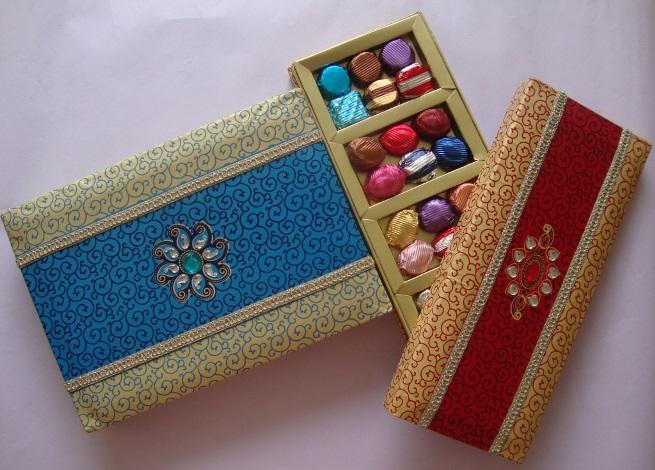 diwali sweet  food  gift box designs