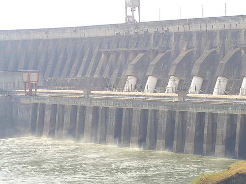 Ukai Dam