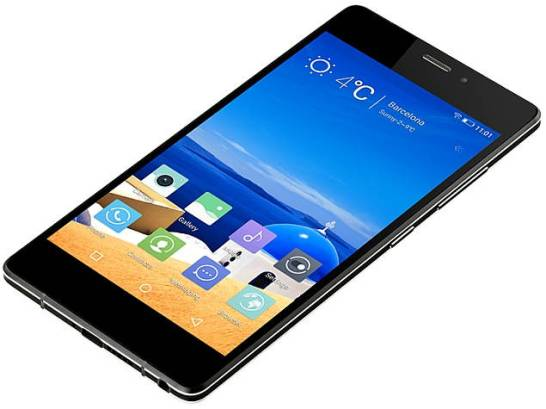 Gionee f103 mobile price in india