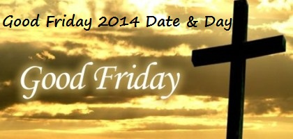 ... is also available some more useful information about Good Friday, as