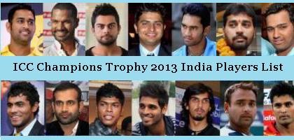 ICC Champions Trophy 2...