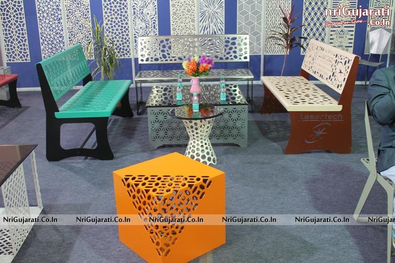 Home Decor 2016 Exhibition Fair Show Expo In Rajkot