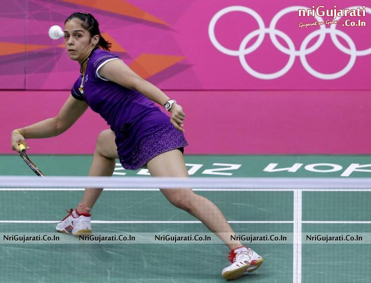 Badminton Player Saina Nehwal Indian Player Saina Nehwal in