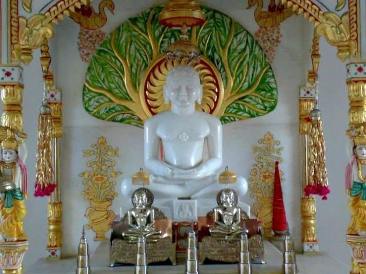 Paryushan Parva 2016 Dates India Gujarat - Jain Digambar ...