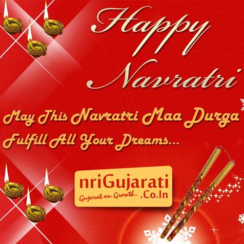 Navratri 2014 dates