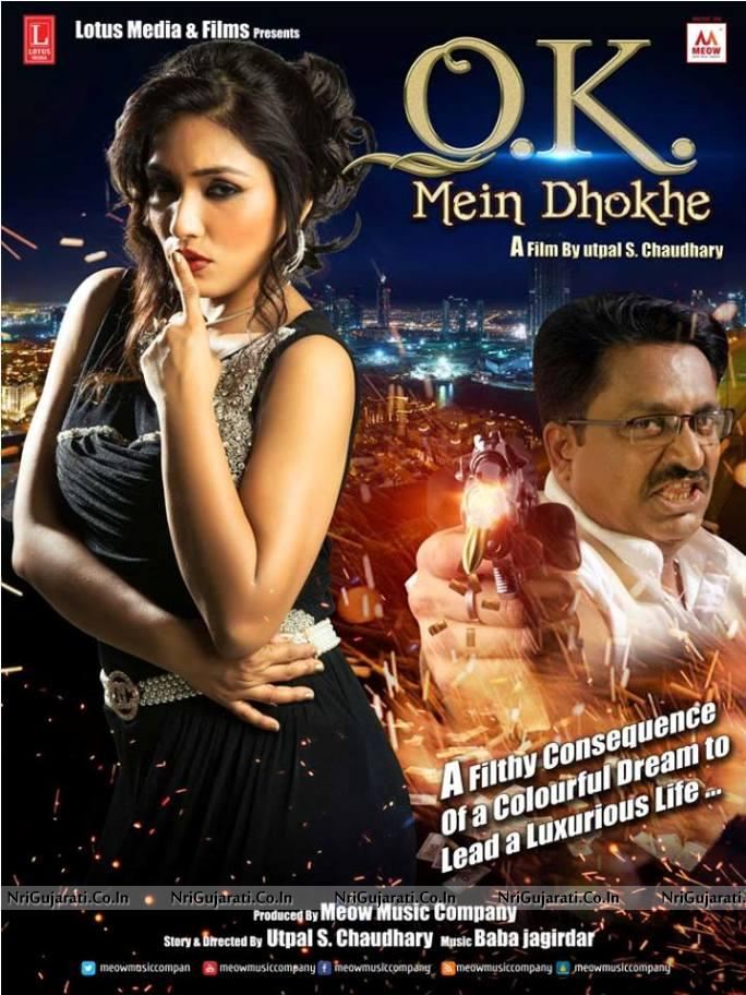 Ok Mein Dhokhe Movie 2015