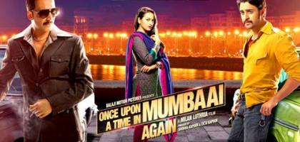 Time in Mumbaai Again Movie Release Date 2013 with Cast Crew & Reviews