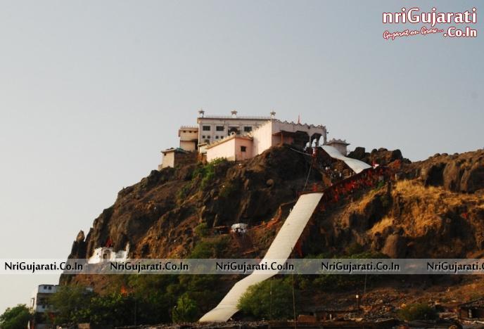 Pavagadh Temple Gujarat Photos - History of Mahakali Pavagadh Temple