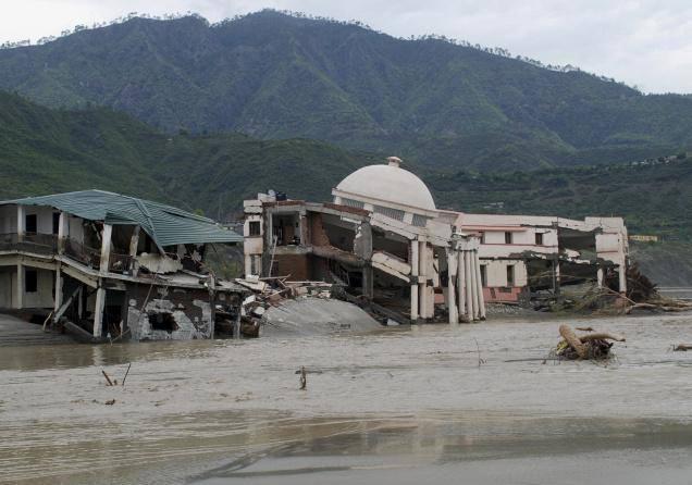 Uttarakhand Floods 2013 Uttarakhand Flood 2013...