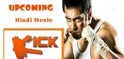 Kick Hindi Movie 2014