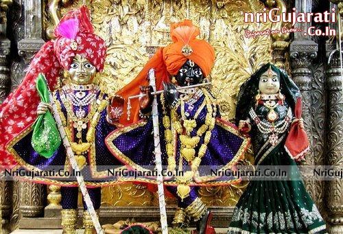 Dholera Swaminarayan Temple Gujarat Swaminarayan Mandir