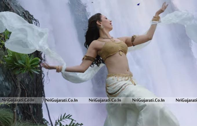 tamanna bhatia in bahubali - photo #5